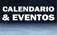Calendario & Eventos