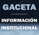Información Institucional