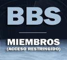 ONSA BBS | Miembros